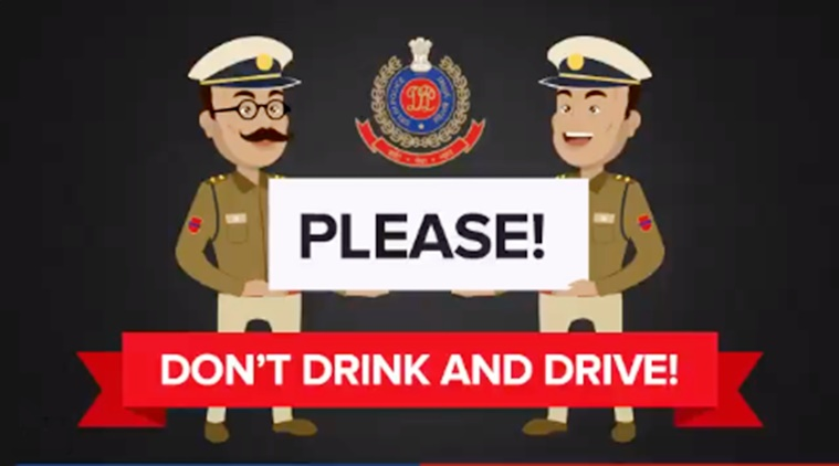 Delhi Police up their social media game, spread awareness via quirky and interactive posts